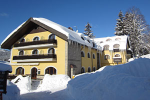 Hotels In Spindler Muhle Spindleruv Mlyn Wintersport