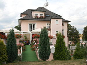Wellness Pension Rainbow, Westbohmen, Karlovy Vary