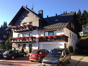 Pension Monika, Riesengebirge, Spindler Mühle (Spindleruv Mlyn)