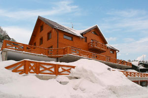 2-6 Pers. App. Happy House, Riesengebirge, Spindler Mühle (Spindleruv Mlyn)